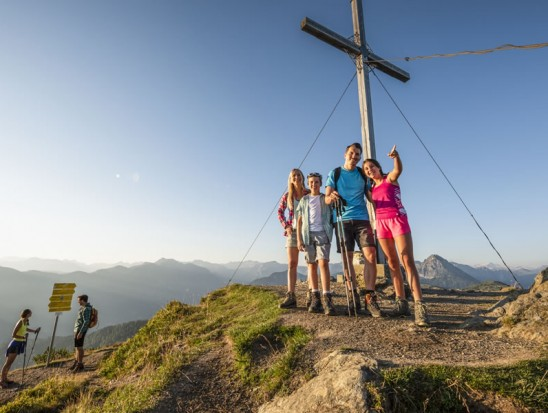 Sommerurlaub in Flachau © Flachau Tourismus | zooom productions